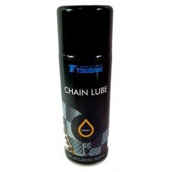TSUBAKI Smar do łańcuchów O-RINGOWYCH / X-RINGOWYCH WAXY 400ml spray