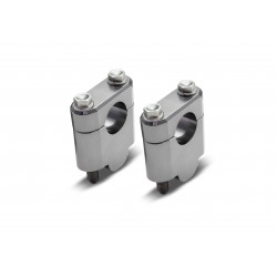 ZETA Podwyższenia kierownicy 22,2mm o 30mm risery / podwyżki