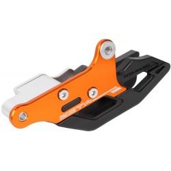 ZETA Prowadnica łańcucha KTM wzmocniona pomarańczowa