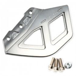 ZETA Aluminiowa osłona prowadnicy łańcucha HONDA CRF250L/M/RALLY