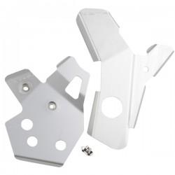 ZETA Aluminiowe oslony ramy HONDA CRF250L / RALLY