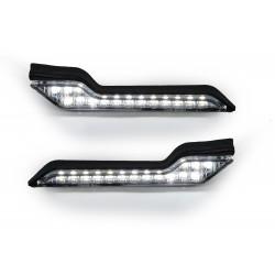 BARKBUSTERS Światła pozycyjne LED z homologacją