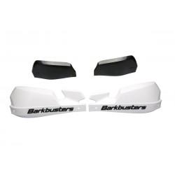 BARKBUSTERS Listki / szalki osłon dłoni białe VPS