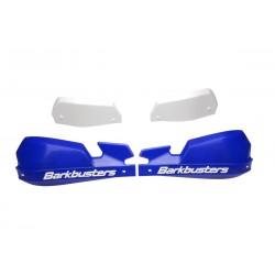 BARKBUSTERS Listki / szalki osłon dłoni niebieskie VPS