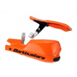 BARKBUSTERS Handbary / listki pomarańczowe VPS MX/ENDURO