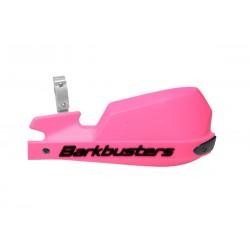 BARKBUSTERS Handbary / listki różowe VPS MX/ENDURO