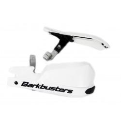 BARKBUSTERS Handbary / listki białe VPS MX/ENDURO